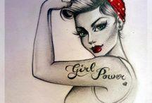Tattoos that I love / tattoos / by Jamie lynn Sudano