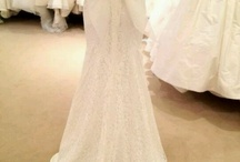 Wedding dresses / by Kylie Bumann
