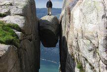 NORWAY / by H e l g a M a r k h u s