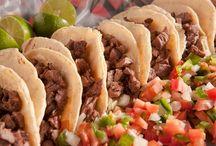 Recetas y Platillos de Mexico ♥ / by Blanca Robles