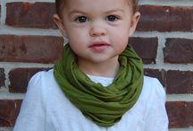 Kid fashion / by Deana Archambault