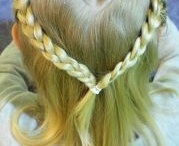 Hair / by Joycelyn Sinclair-Connet