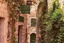 Places I've Traveled / Alacazar Segovia, Spain / by Carol Dunsmore