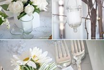 Tablescaping / by Kelly Wright