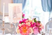 Wedding Flowers / Specific ideas for Wedding Flowers.  / by Brittany Pagan Male