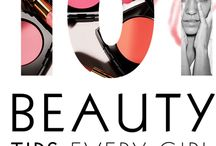 #Beauty #Tips / Fabulous tips and ideas on all things beautiful! / by Claire Taylor