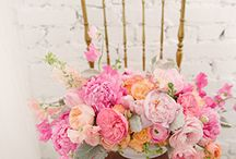 :: Workshop Styling :: / by The Perfect Palette