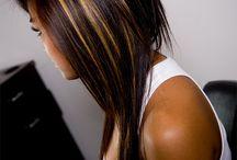 Hair  / by Aquemini