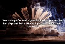 Awesome Books / by Stephanie Brough-Vineyard