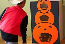 Halloween/October Crafts / by Debbie Cook