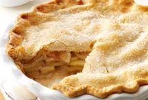 Pie recipe / by Barbara Switzer