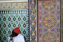 Islamic Art / by Kelvin Holland