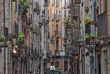 Girona / by Hotel Ciutat de Girona