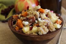 Recipes for Fall / by Lehigh Dining
