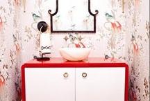 Bathrooms / by Kovet Design
