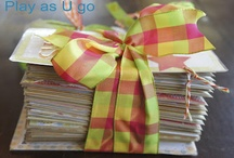 Paper magic / paper & stationary & fun with journaling  / by Hannah Savannah