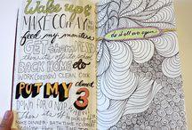 sketchbook / by Jessica pan