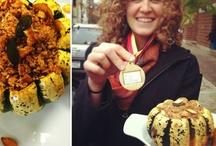 Food Awards! / by Emma Frisch