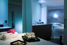 Hotel Spas / by The International Hotel School