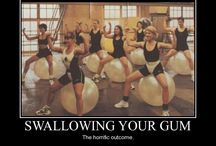 Makes me smile!  ;0) / funny stuff! / by Sharlene Linder