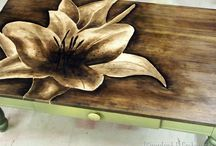 Wood you? / by Jaimie Petrow