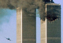 The Day that Changed America Forever..9 1 1 / Tragedy that broke everyone's heart / by Sylvia Moore