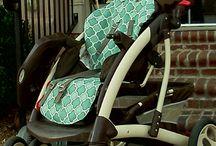 stroller / by Jennifer Geraci