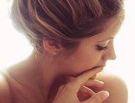 beauty <3 / by Taylor Schram