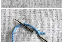 sewing / by Nicole Blake