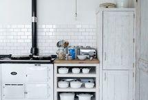 Kitchen / by Lauren Limbird