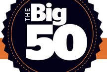 Big50 Class of 2013 / Look no further than these 50 companies for fresh ideas and best practices. / by Remodeling Magazine