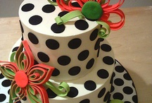 Cakes & Torte & Cookies / by Martha Zee