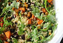 Vegetarian Dishes / Food / by Theresa Sansone