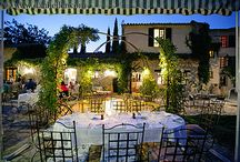 Outdoor Rooms / by Amy @ eyeseepretty