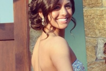 Prom for Brook / by Cyndi Frederick