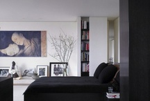 Interiors / by Nina Garcia