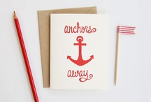 Anchored in Hope: 2012 / by Avalon Leiloni