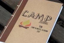 Camp / by Felt So Cute