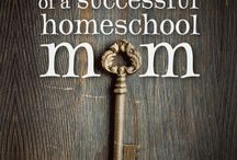Homeschooling / by Barbie Swihart