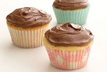 Baking tips / by Caitlyn Dum