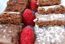 H3 Light Desserts / by Hilton Head Health