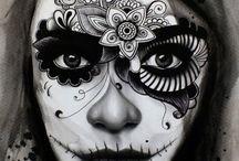 mexican culture theme / by Silvia Karen Sanchez