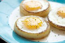 Good Eats - Breakfast/Brunch / by Janel Icenogle