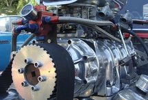 Engines / by Rich Casanova