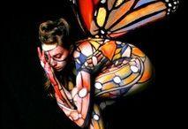 Butterfly Girls / by Carol Crady