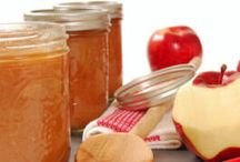 Food: Sauces, Spreads, Dressings, etc / by Heather Buzby