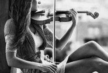 Violin / by Shannon Kennedy-Kahler
