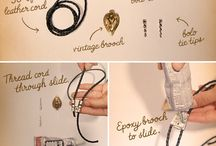 Diy / All the DIY's I'm planning to make or wish to one day make.  / by Lynn N
