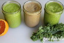 Healthy food / by Susana Contreras