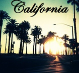 California...There's NO place like HOME! / by Tina Helms